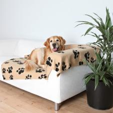 Trixie Pléd barney 150x100cm bézs kutyafelszerelés