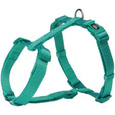 Trixie Premium H kutyahám (L; 60-87 cm; 25 mm; Zöld) nyakörv, póráz, hám kutyáknak