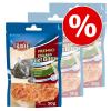 Trixie snack 3 x 50 g / 75 g gazdaságos csomag - Chicken Filet Bites (3 x 50 g)