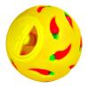 Trixie Snack labda műanyag rágcsálóknak 7cm