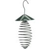 Trixie Spirale porfestett fém cinkegolyó tartó tetővel (ø 10 x 25 cm)