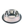 Trixie Tál fém gumiperemes 0.45l/14cm