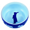 Trixie Tál kerámia nyúl mintával 11cm 250ml