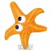 Trixie tengericsillag 23cm 3516