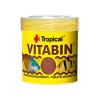 Tropical Vitabin - haleledel sok összetevővel 50ml/36g