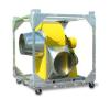 Trotec Magas nyomású radiális ventilátor 33.600 m3 - Trotec TFV 900