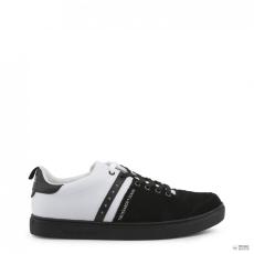 Trussardi férfi edzőcipő edző cipő 77A00110_K308_fekete-WHT