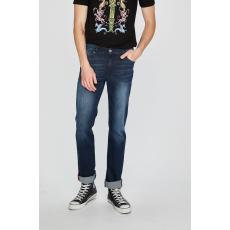 Trussardi Jeans - Farmer Icon - sötétkék - 1348111-sötétkék