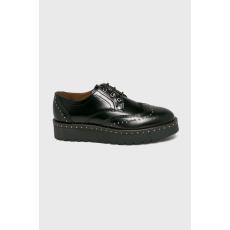 Trussardi Jeans - Félcipő - fekete - 1413119-fekete