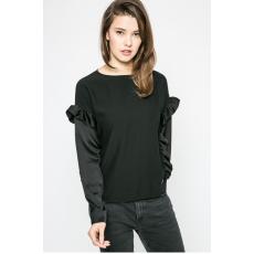 Trussardi Jeans - Felső - fekete