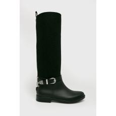 Trussardi Jeans - Gumicsizma - fekete - 1356932-fekete