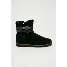 Trussardi Jeans - Magasszárú cipő - fekete - 1365217-fekete