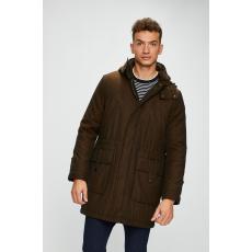 Trussardi Jeans - Rövid kabát - barna - 1353393-barna