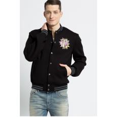 Trussardi Jeans - Rövid kabát - fekete