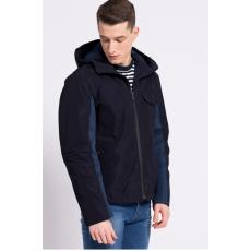 Trussardi Jeans - Rövid kabát - sötétkék