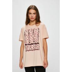 Trussardi Jeans - Top - rózsaszín - 1347715-rózsaszín