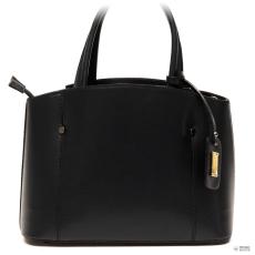 Trussardi kézi táska D66TRC1001 Coazzolo fekete Trussardi kézi táska D66TRC1001 Coazzolo fekete női