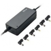 Trust 65W Netbook Charger - black (16665)