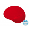 Trust BigFoot Mouse Pad Red