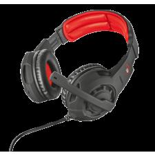 Trust GXT 310 fülhallgató, fejhallgató