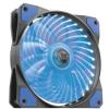 Trust GXT 762B 120x120x25mm 400-1300RPM kék LED-es ház ventilátor (22347)