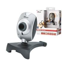 Trust Primo 17405 fekete-ezüst webkamera webkamera