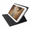 Trust Stick&Go; Folio Case with Stand 7-8' Fekete Tablet Tok (19659)