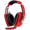 TTESPORTS Level 10M fejhallgató piros