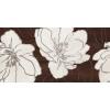 Tubadzin Tubadzin Ashen 3 dekorcsempe 29,8x59,8