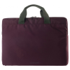 "TUCANO Minilux sleeve for notebook 13.3""-14"" bordó"