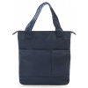 """TUCANO Più Shopper Backpack shopping bag backpack combo for laptop up to 14"""" and MacBook Pro 15"""" Retina kék"""