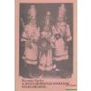 Tudományos Ismeretterjesztő Társulat A magyarországi románok folklórjáról