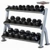 Tuff Stuff Fitness Egykezes Súlyzótartó Állvány RDR-300