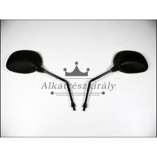 TÜKÖR 8-AS HOSSZÚ MENETTEL PÁRBAN PIAGGIO / UNIVERZÁLIS motorkerékpár visszapillantó