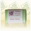 Tulasi növényi szappan, 100 g - aloe vera