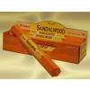 Tulasi Tulasi füstölő sandalwood 6db6 db