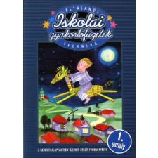 Tulics Mónika ISKOLAI GYAKORLÓFÜZETEK - TECHNIKA 1. tankönyv
