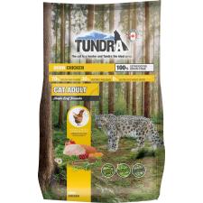 Tundra Cat Chicken száraz eledel 1,45 kg macskaeledel
