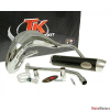 Turbo Kit Kipufogó Turbo Kit Bufanda RQ króm E-JELZETT - Yamaha DT50 (03-)