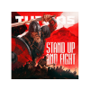 Turisas Stand Up and Fight - dupla lemezes (CD)