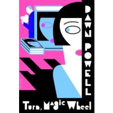 Turn, Magic Wheel – Dawn Powell idegen nyelvű könyv