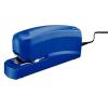 Tűzőgép, elektromos, 24/6, 20 lap, LEITZ Nexxt 5533, kék