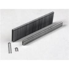 Tűzőkapocs 5000db x 25mm kompresszor tartozék