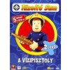 Tűzoltó Sam 2. - A vízipisztoly (DVD)