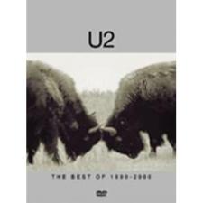U2 U2: The Best Of 1990-2000 zene és musical