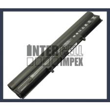 U84 series 4400 mAh 8 cella fekete notebook/laptop akku/akkumulátor utángyártott asus notebook akkumulátor
