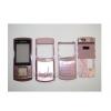 U900 csúszka, billentyűzet panel és középrész rózsaszín