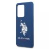 U.S. Polo tok kék (USHCS69SLHRNV) Samsung S20 Ultra készülékhez
