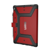 UAG Metropolis Apple iPad Pro 10.5' flip hátlap tok, Magma /IPDP10.5-E-MG/