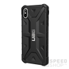 UAG Pathfinder Apple iPhone Xs Max hátlap tok, Black